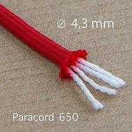 Paracord 650
