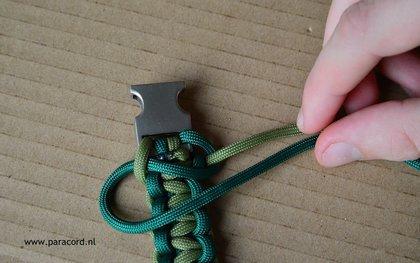 Paracord Knots
